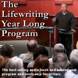 Steven Barnes - Lifewriting Program.